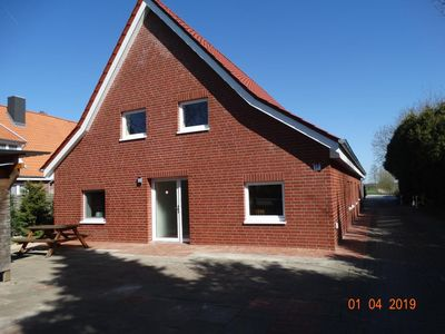 Photo for Holiday house Bülkau for 14 - 20 persons with 9 bedrooms - Holiday house