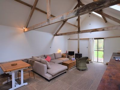 Photo for 1 bedroom Cottage in Coreley - CHL32