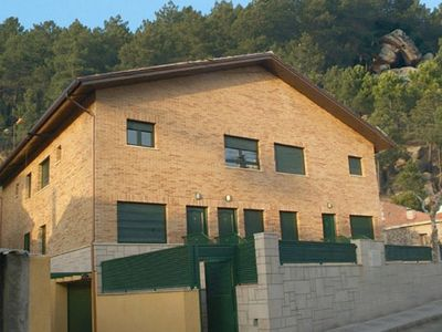 Photo for Rural apartment Colla - Rubio for 2 people
