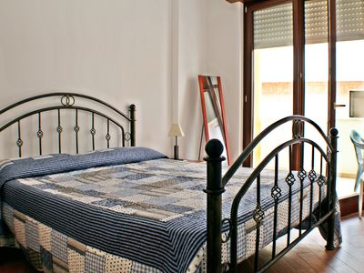 Photo for La Mareggiata - Holiday Apartment in Residence and Close to the Beach with Balcony & Pool