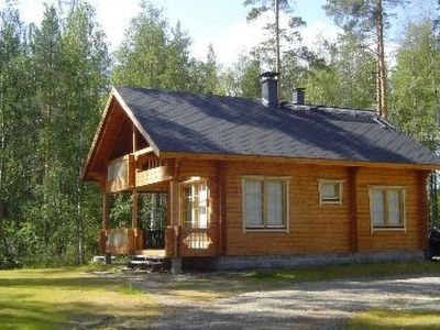 Photo for Vacation home Cjoe008 in Joensuu - 7 persons, 3 bedrooms