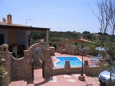 Photo for Stunning New Villa with Private Pool and Sea View
