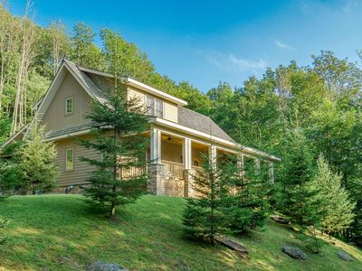 Photo for Fern Brook - Beautiful & Spacious! Just 1 mile from Dolly Sods Wilderness Area!