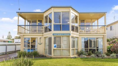 Photo for Captains Lodge - At Apollo Bay