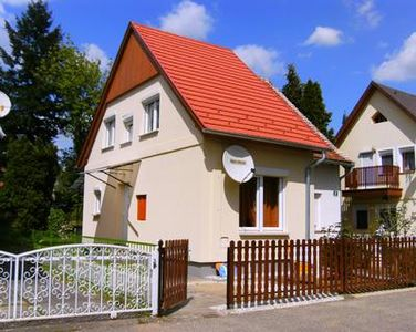 Photo for House Bükfürdõ for 4 persons with 2 bedrooms - Holiday house