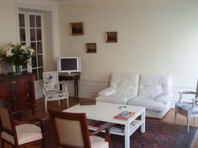 Photo for 80 M2 Rental Paris XV