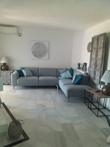Photo for Frontline Golf Luxury 2Bed  Apartment with 3 pools, close to beach and amenities