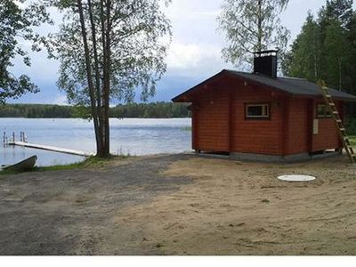 Photo for Vacation home Ahola in Mikkeli - 6 persons, 2 bedrooms