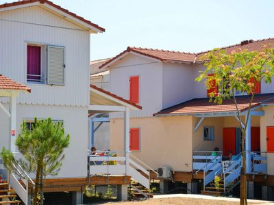 Photo for Vacation home Résidence La Grenadine (MPE122) in Marseillan - 6 persons, 2 bedrooms