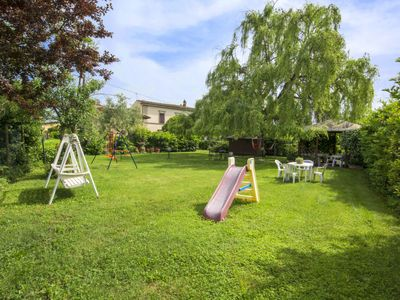 Photo for Vacation home Il Colombaino in Firenze - 9 persons, 3 bedrooms