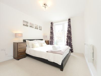 Photo for One bedroom serviced apartment