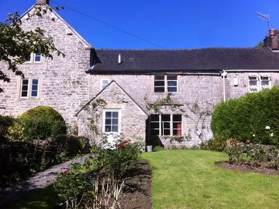Photo for Beautiful house sleeps 8 in the stunning location of Dovedale Peak District Park