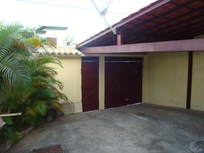 Photo for Corner House, Pleasant and Welcoming! Next to Praia Grande.