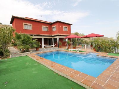 Photo for Holiday house Seseña Nuevo for 1 - 12 persons with 5 bedrooms - Farmhouse