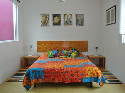 Photo for Light, fully equipped studio apartment