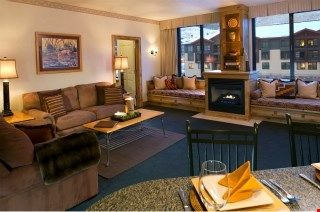 Photo for 3 Bedroom Executive at Grand Summit Hotel, Park City