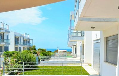Photo for Loutraki Diamond beach house