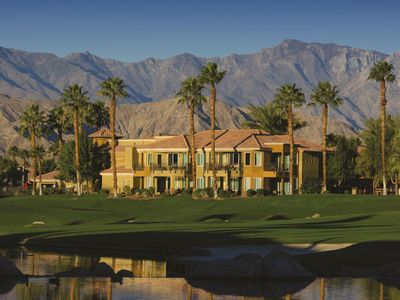 Photo for Marriott Desert Springs Villas II 1BD