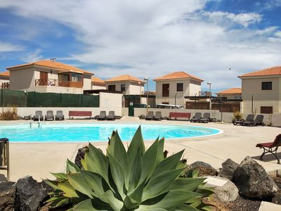 Photo for 2BR House Vacation Rental in La Oliva, CN