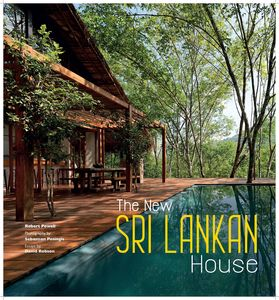 Guava House is featured in The New Sri Lankan House