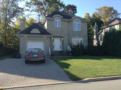 Photo for NEW home in Beautiful West Island Pincourt