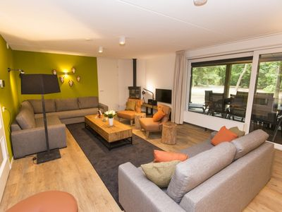 Photo for Luxury luxurious accommodation in the holiday park Landal Miggelenberg - Renewed Brasserie
