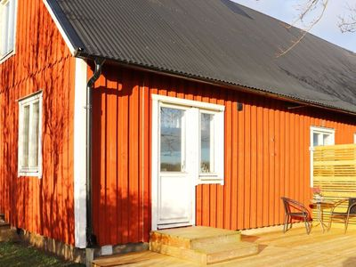Photo for Vacation home Skottorp in Laholm - 4 persons, 1 bedrooms