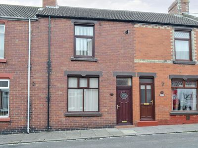 Photo for 2 bedroom property in Bishop Auckland. Pet friendly.