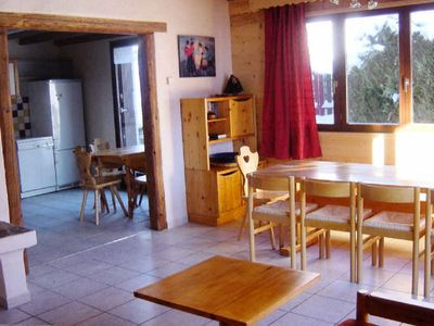 Photo for Chalet Carella - Chalet 6 Rooms 12 People