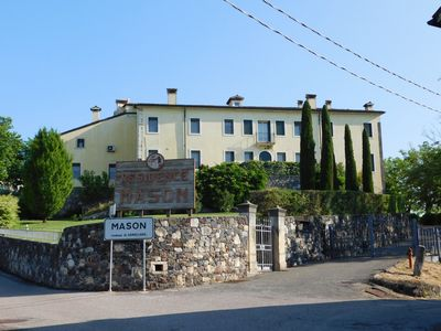 "Photo for Guest House ""La Mason"" offers relax between Vicenza, Verone and Garda Lake"