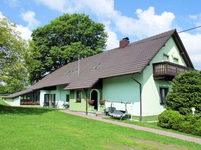 Photo for Vacation home Haus Polivka (HUR100) in Hurka u Nemcice - 10 persons, 4 bedrooms