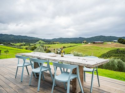 Photo for Divinity Olives Estate - Mangawhai Holiday Home
