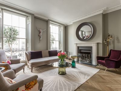 Photo for Chester Row II by onefinestay