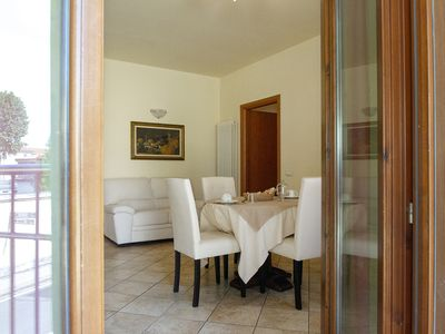 Photo for 1BR Apartment Vacation Rental in Vicenza, Veneto