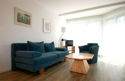 Photo for Apartment / app. for 4 guests with 45m² in Kühlungsborn (51300)