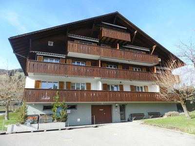 Photo for Apartment Arlette Nr. 30 in Schönried - 3 persons, 1 bedrooms