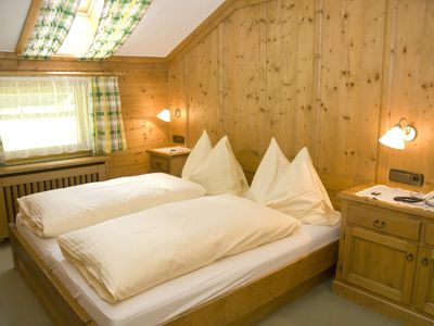 Photo for Apartment Waldblick - Mitteregg, guesthouse