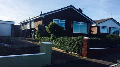 Photo for Immaculate bungalow in beautiful Exmouth