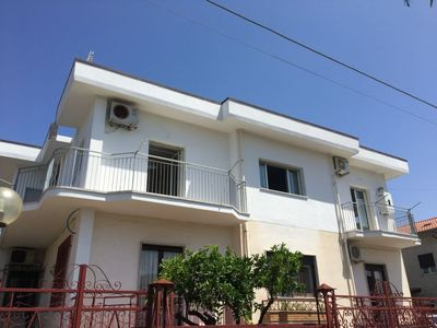 Photo for Apartment Sea Side in Paestum - 4 persons, 1 bedrooms