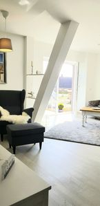 Photo for Modern apartment on the Baltic Sea / holiday with your own horse