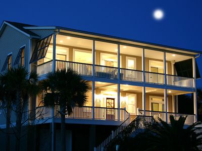 IOP Beachhouse - Isle of Palms, SC