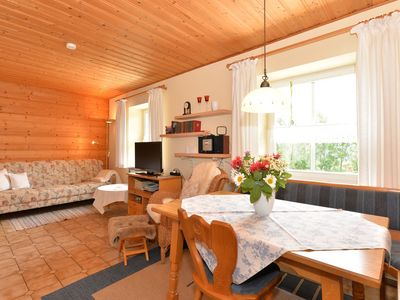 Photo for Scenic Holiday Home with Sauna near Ski Area in Bavaria