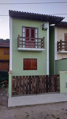Photo for Two bedroom house with air conditioning in Portal das Artes