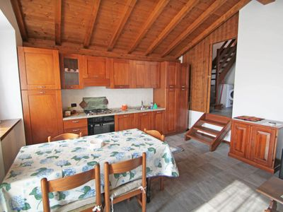 Photo for Vacation home La Cascinetta in Ispra - 3 persons, 1 bedrooms