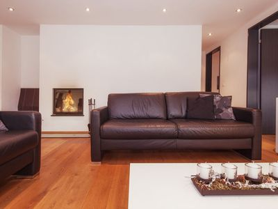 Photo for Apartment Chalet Nepomuk in Zermatt - 6 persons, 3 bedrooms