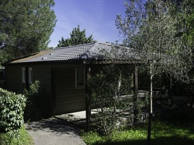 Photo for Chalet T3 6 people  Les Pescalunes Residence