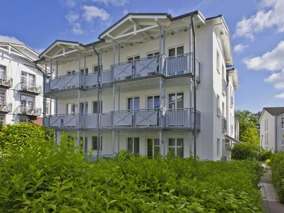 Photo for Apartment 31: 40 m², 2-room, 2 adults + toddler, balcony kH - Villa Buskam