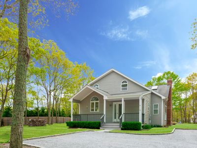 Photo for Ideal Hamptons Summer Home