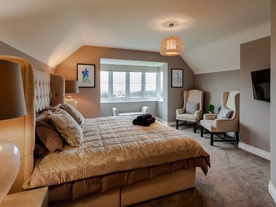 Photo for Foyle ,Kinsale,6 Bedroom,5 Bath,sleeps 25,newly refurbished,4 mins to town