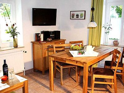 Photo for 3 rooms up to 6 persons - Villa Sanssouci in Binz - Spa villa for a fair price